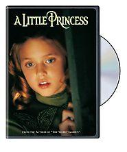 Period Dramas: Family Friendly | A Little Princess (1995)