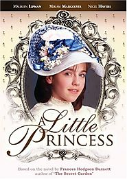 Period Dramas: Family Friendly | A Little Princess (1986)