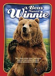 Period Dramas: Family Friendly | A Bear Named Winnie (2004)