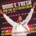 Golden Age of Hip Hop Canon 1986-1990 | Doug E Fresh - The World's Greatest Entertainer