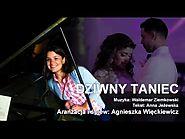 Dziwny Taniec - Agnieszka Więckiewicz