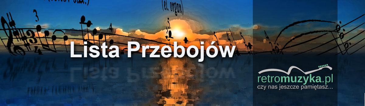 Headline for Lista Przebojów