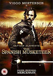 Alatriste / Captain Alatriste: The Spanish Musketeer (2006)