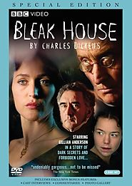 BBC Classic Drama Collection | Bleak House (2005) BBC