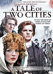 BBC Classic Drama Collection | A Tale of Two Cities (1989)