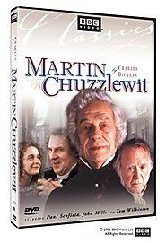 BBC Classic Drama Collection | Martin Chuzzlewit (1994) BBC
