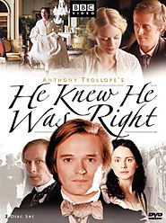 BBC Classic Drama Collection | He Knew He Was Right (2004) BBC