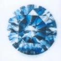 The Blue Diamond