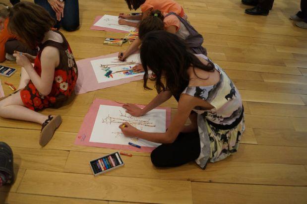 Vacances Tout Saint: x Choses avec faire pour les enfants | Visite- Atelier jeune public au Musée des Impressionnismes Giverny
