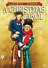 Period Dramas: Christmas Classics | A Christmas Carol / Scrooge (1951)