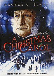Period Dramas: Christmas Classics | A Christmas Carol (1984)