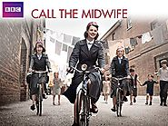 Call the Midwife Christmas Specials (2012 - 2015) BBC