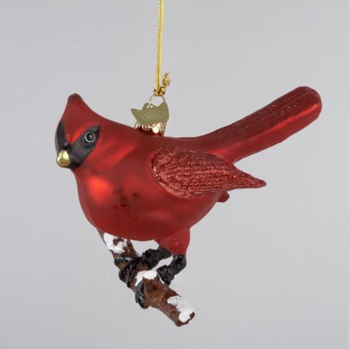 Bird Ornaments Hallmark