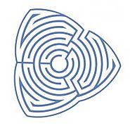Blue Labyrinths