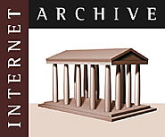 Open Access Collections | Internet Archive
