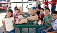 Visit the No Kid Hungry Action Center and take action in your community