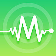 Mute - Screen Time Tracker
