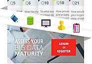 CSC Big Data Maturity Tool: Business Value, Drivers, and Challenges
