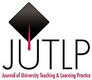 Journal of University Teaching & Learning Practice