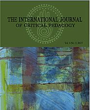 The International Journal of Critical Pedagogy