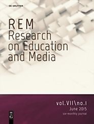 Research on Education and Media