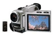 Sony DCR-TRV10
