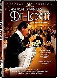 De-Lovely: The Cole Porter Story (2004)