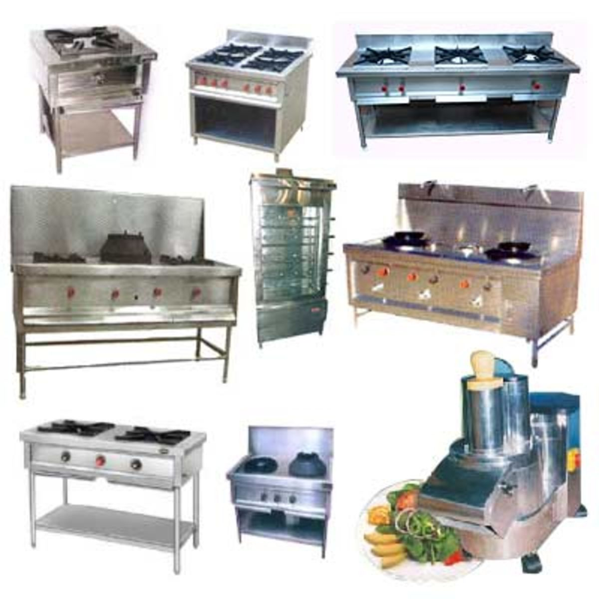 Top 5 Commercial Kitchen Equipment Suppliers in Australia  A Listly List