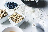 Jedzenie dla mózgu, które sprawi, że będziesz szybciej przyswajać informacje. - Blue Kangaroo