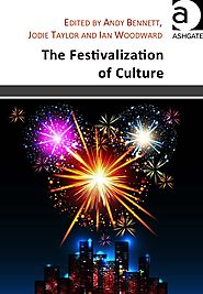Academic Publications | Festivalizing Sexuality: Discourses of 'Pride', Counter-discourses of Shame