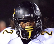 NorCal Offers/Commit List | 6'3, 222 Najee Harris (Antioch) NCS