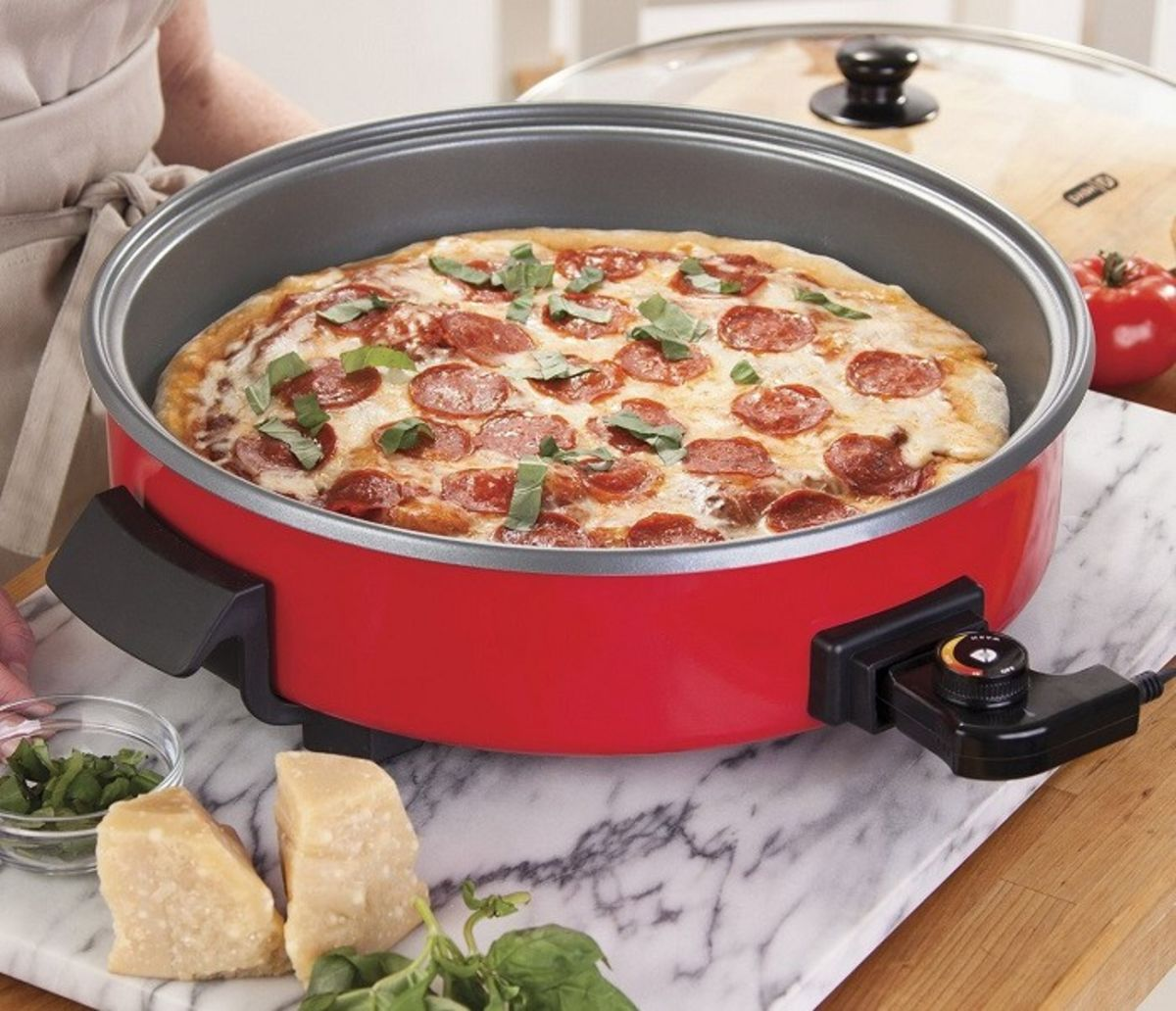 Electric Skillet - Top Picks And Guide