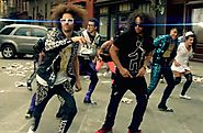 25. Party Rock Anthem - LMFAO feat. Lauren Bennett and GoonRock (July 2011).