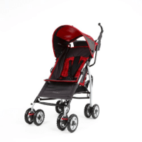 Top-Rated Baby Strollers - The Best 4 Strollers | A Listly ...