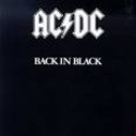 1980 AC/DC - Back in Black