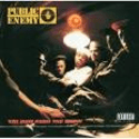 1987 Public Enemy - Yo Bum Rush the Show