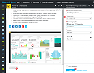 Power BI and SQL Server BI blog posts | Secure an Asp.Net MVC multi-tenant Power BI Embedded hosted in an Azure Web App