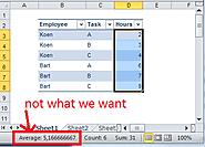 Power BI and SQL Server BI blog posts | Calculate a semi-additive average in DAX