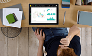 Gain complete insights with the Visio visualizations in Power BI Preview - Office Blogs