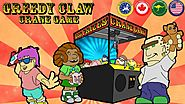 Greedy Claw Crane Game (Canceled)