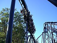 Scream the Day Away at Six Flags