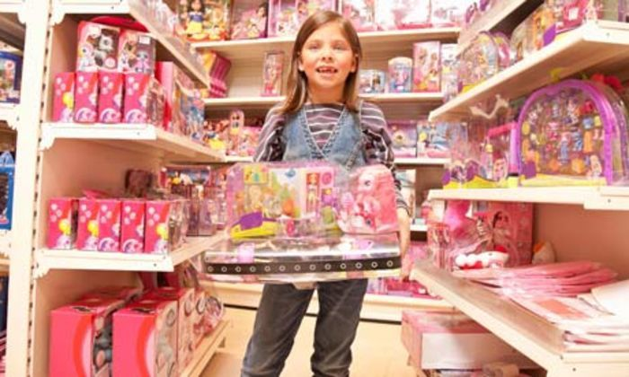 List Of The Best Toys For 10 Year Old Girls In 2016 2017
