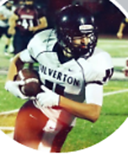 (OR) WR/Safety Spencer Clements (Silverton) 6-3, 190