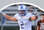 (OR) LB Rich England (Grants Pass) 6-1, 225