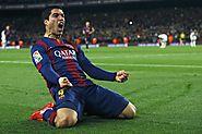 Luis Suárez - £75m – Liverpool To Barcelona -2014