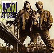 "96. ""So Alone"" - Men At Large"