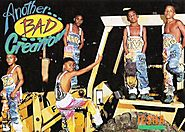 "91. ""Iesha"" - Another Bad Creation"