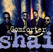 "83. ""Comforter"" - Shai"
