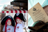 A Pirate's Life for Us!