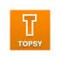 Social Media Metrics | Topsy - Real-time search for the social web